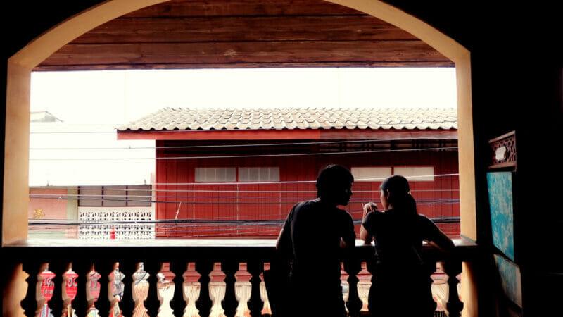 เที่ยวจันทบุรี (ตอนที่สอง) : กิน เที่ยวเพลินๆ ลัดเลาะริมฝั่งจันทบูร