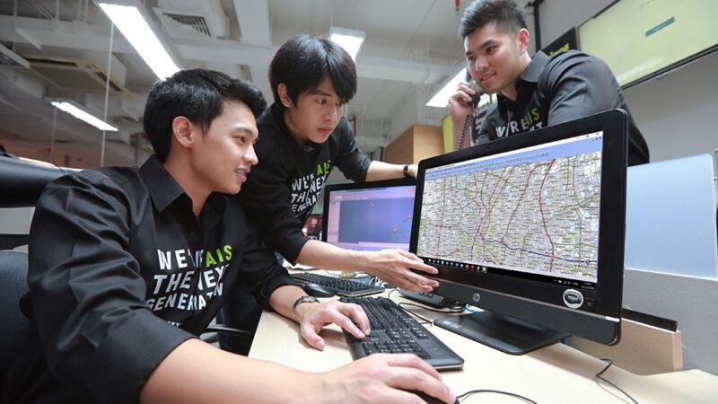 AIS เตรียมทดสอบเครือข่าย 5G ภายใน พ.ย.นี้