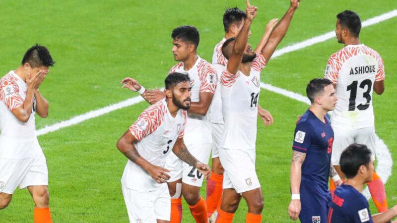 ฟุตบอลทีมชาติไทย กับความผิดหวังอีกนัด คนเชียร์อย่างเราก็แค่บอกให้สู้ต่อไป