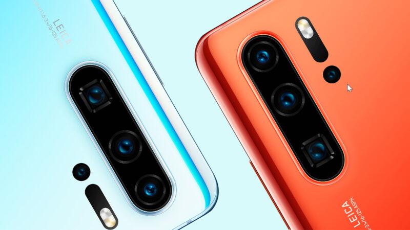 Huawei P30 และ P30 Pro เปิดตัว โดดเด่นด้วยการถ่ายภาพและดีไซน์