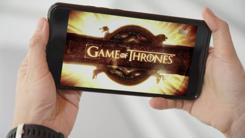 ดู Game of Thrones ซีซั่นสุดท้ายได้ที่ AIS PLAY เริ่มต้น 199 บาท