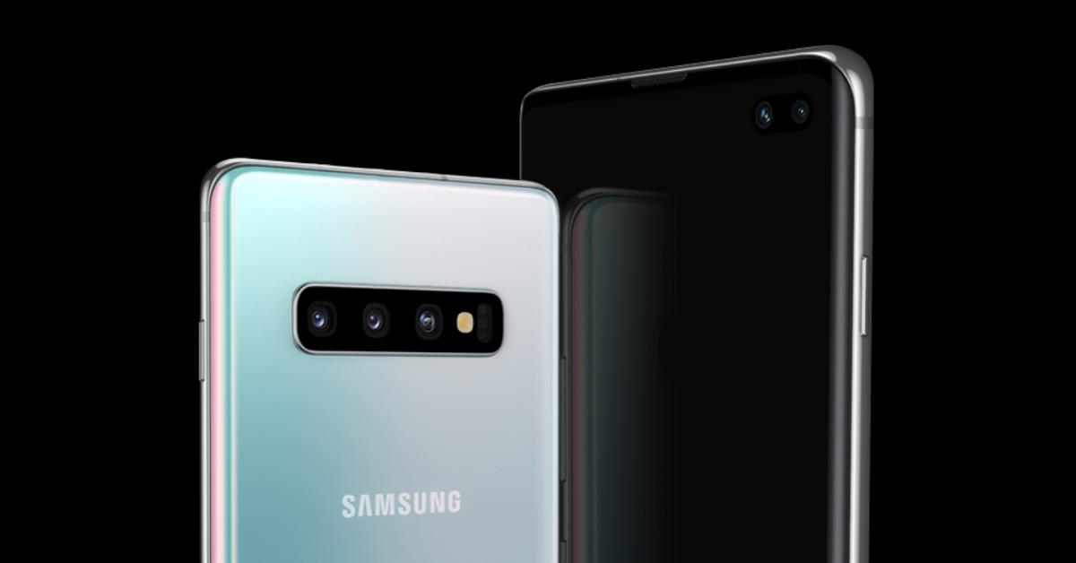 รู้ก่อนซื้อ 10 ฟีเจอร์เด่น Samsung Galaxy S10