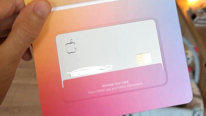 6 ข้อน่ารู้ของ Apple Card เหมือนหรือต่างจากบัตรเครดิตทั่วไป