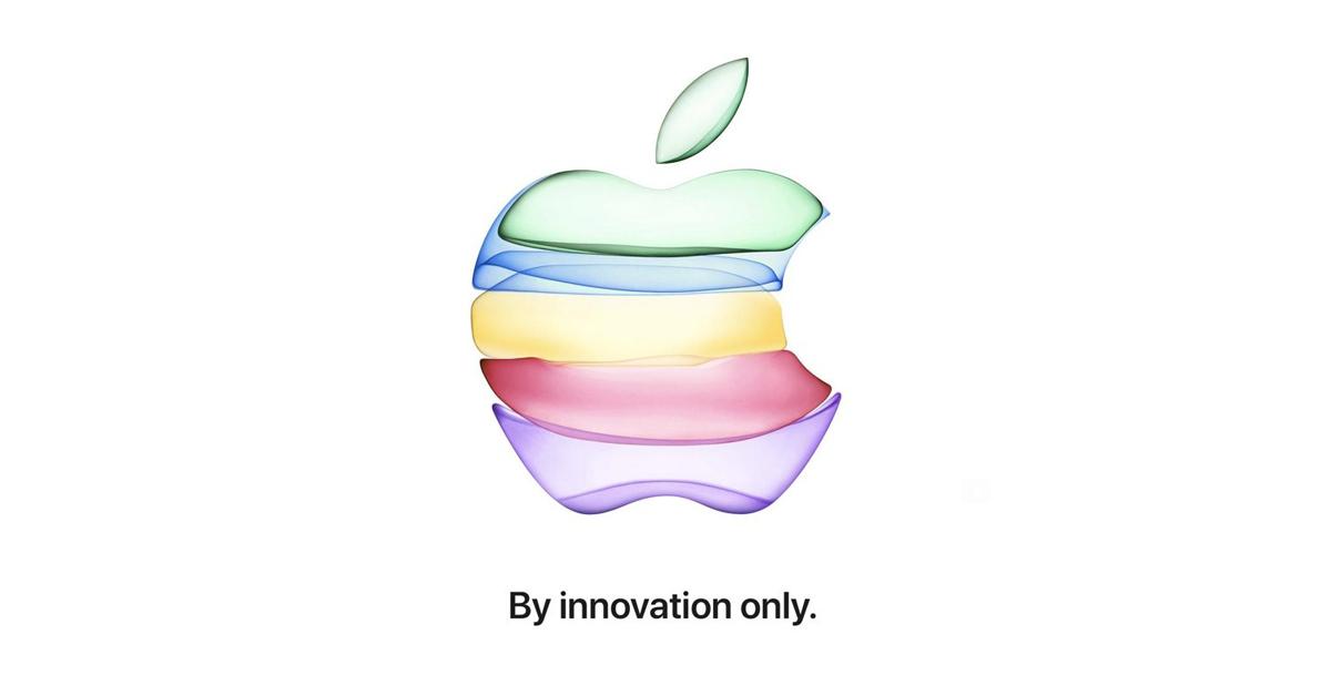iPhone 11 เปิดตัว เที่ยงคืน วันที่ 10 กันยายน ตามเวลาประเทศไทย