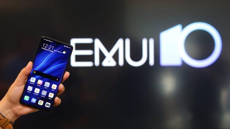 Huawei EMUI10 ซอฟต์แวร์ที่จะช่วยยกระดับสมาร์ทโฟนไปอีกขั้น