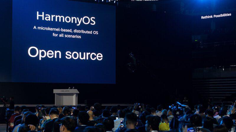 Huawei HarmonyOS ระบบแห่งอนาคตกับความหวังเชื่อมทุกอุปกรณ์เข้าด้วยกัน