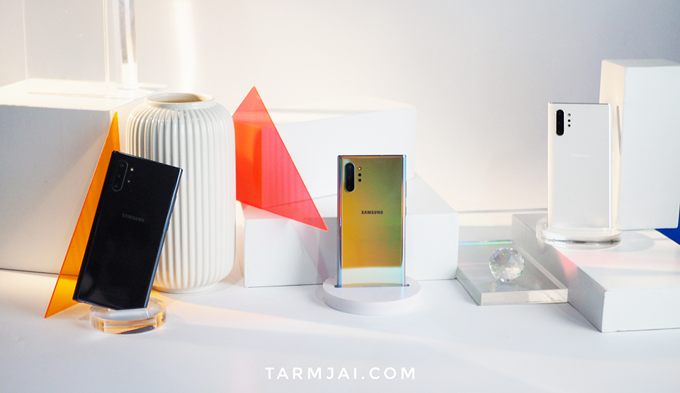 Samsung Galaxy Note 10 ราคา