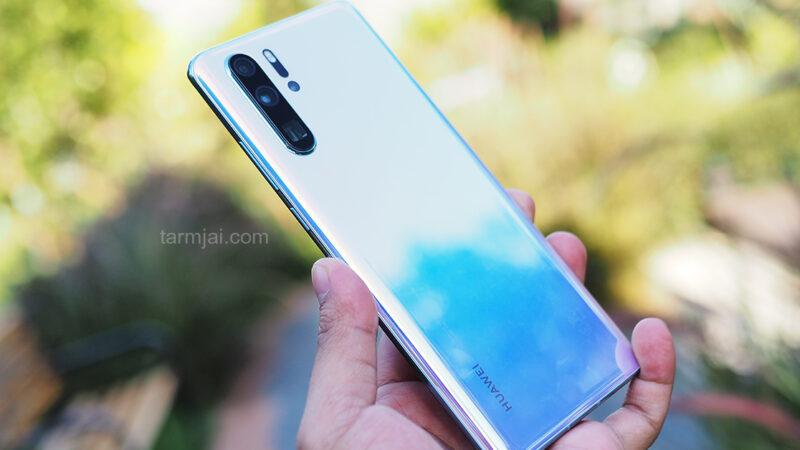 ตอบข้อสงสัย สมาร์ทโฟน Huawei ยังใช้บริการ Google ได้ตามปกติหรือไม่