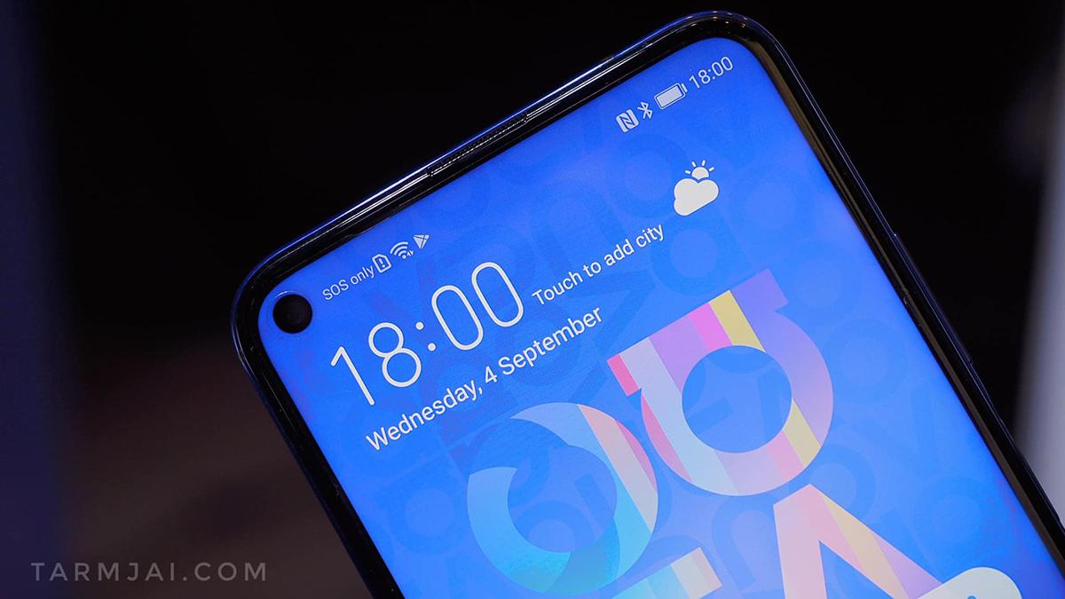 Huawei Nova 5T ราคา และเรื่องน่ารู้สำหรับคนมีงบไม่เกิน 15,000 บาท
