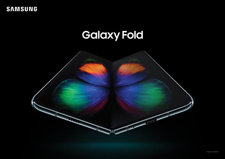 Samsung Galaxy Fold ราคาไทย