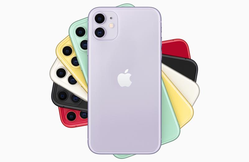 iPhone 11 โปรโมชัน AIS