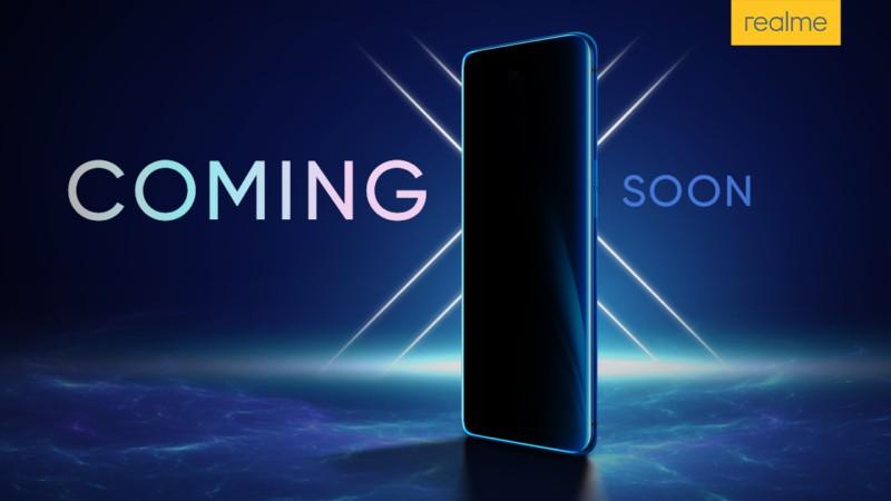 realme x2Pro เตรียมเปิดตัวในไทย สมาร์ทโฟนตัวท็อปตัวแรกของบริษัท
