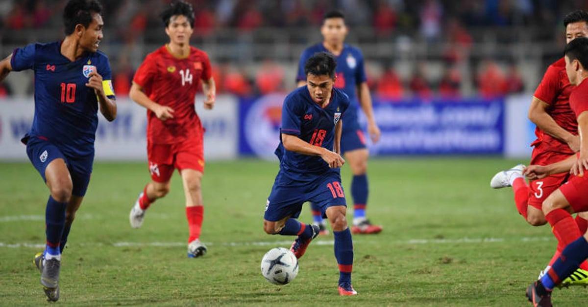 วิเคราะห์บอลตามใจ – หลังเกม เวียดนาม 0-0 ไทย เห็นอะไรจากเกมนี้
