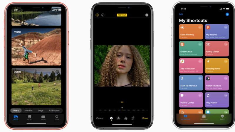 อัพเดต iOS 13.3 อัพแล้วดีขึ้นจาก iOS 13 ไหม ควรอัพเดตหรือเปล่า