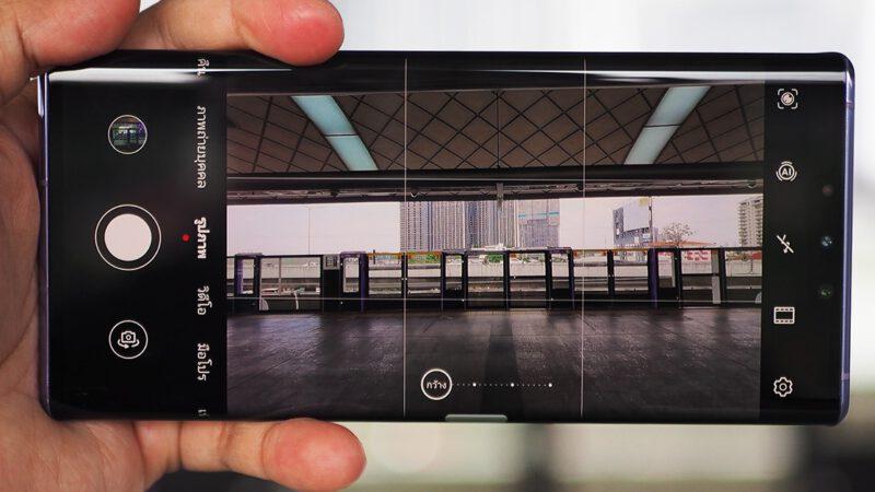 DxOMark สรุปกล้องสมาร์ทโฟนที่ถ่ายภาพนิ่งและถ่ายวิดีโอ ดีที่สุดในปี 2019