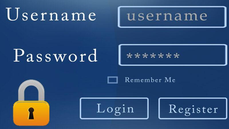 รหัส 123456 ครองแชมป์รหัสผ่านยอดแย่ ปี 2019 ที่ 2 คือ 123456789