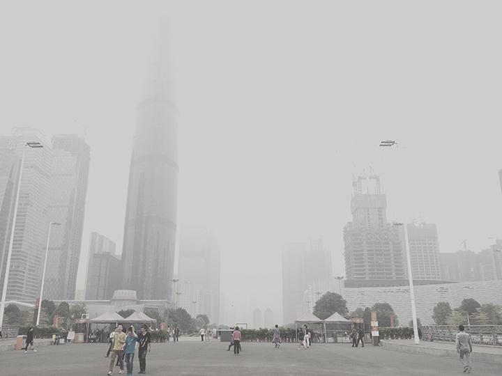 วิธีดูแลตัวเองจากฝุ่น PM 2.5