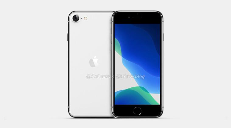 iPhone 9 สรุปข้อมูลทุกอย่าง