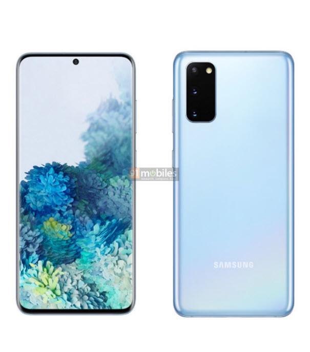 Samsung Galaxy S20 ทุกรุ่น