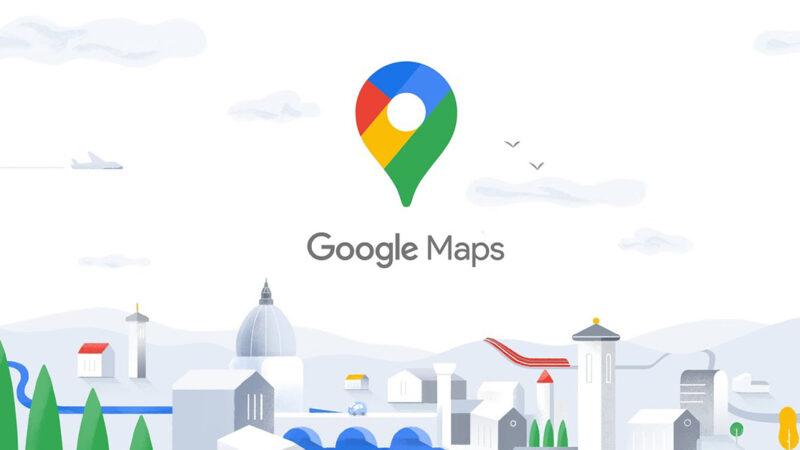 15 ปี Google Maps เปลี่ยนโลโก้ใหม่ ปรับหน้าใช้งานให้สะดวกมากยิ่งขึ้น