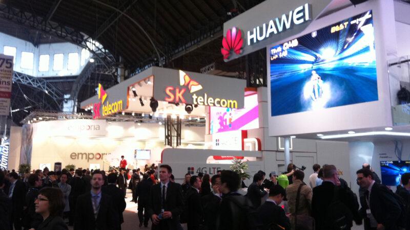 ผู้จัดงาน Mobile World Congress ออกมาตรการป้องกันไวรัสโคโรนา ขณะที่ 5 บริษัท นำโดย LG, Sony ถอนตัวจากงาน