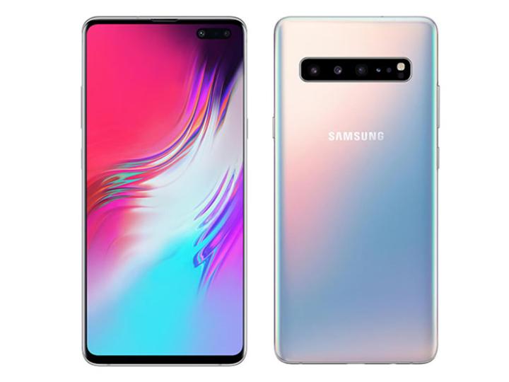 มือถือ 5G Samsung
