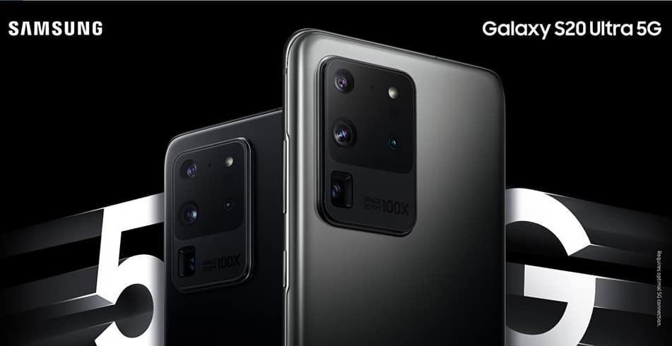 สมาร์ทโฟน 5G