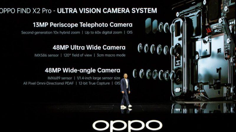 กล้อง OPPO Find X2 Pro ดียังไง ทำไมถึงเป็นสมาร์ทโฟนที่ถ่ายรูปดีที่สุดในเวลานี้