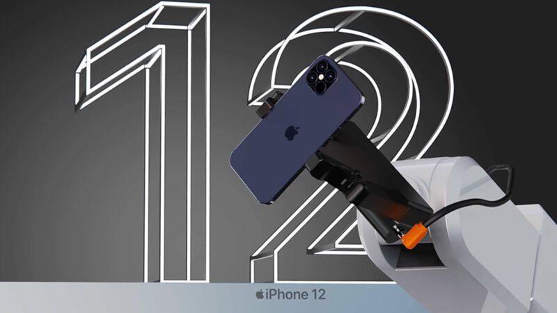ข่าว iPhone 12 จะมีหน้าจอรีเฟรชเรต 120Hz, Face ID เร็วขึ้น, ถ่ายรูปที่แสงน้อยดีขึ้น