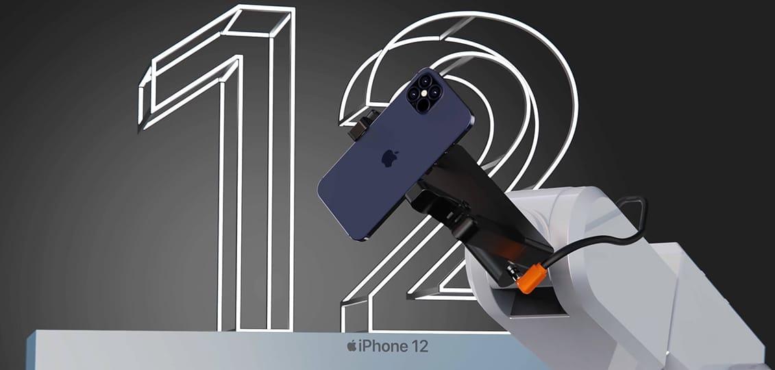 ข่าว iPhone 12
