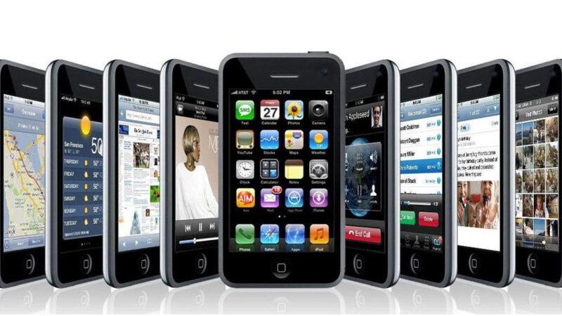 ระบบปฏิบัติการ iOS ล่าสุด อาจกลับไปใช้ iPhone OS ชื่อเดิมสมัย iPhone รุ่นแรก