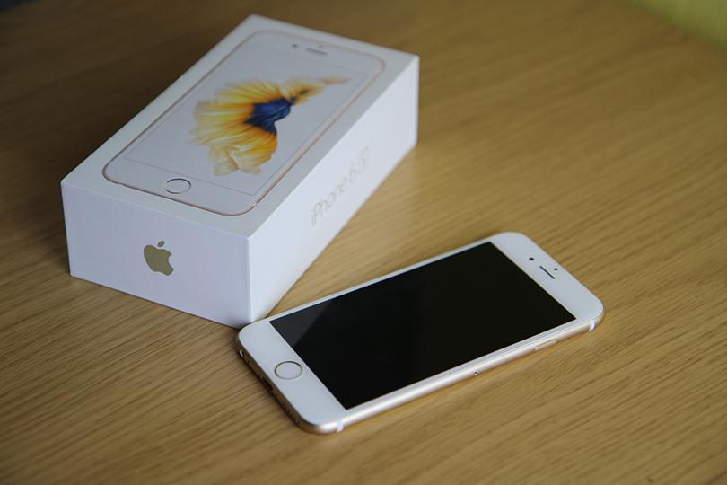 iPhone 6s อัพ iOS 14 ได้ไหม