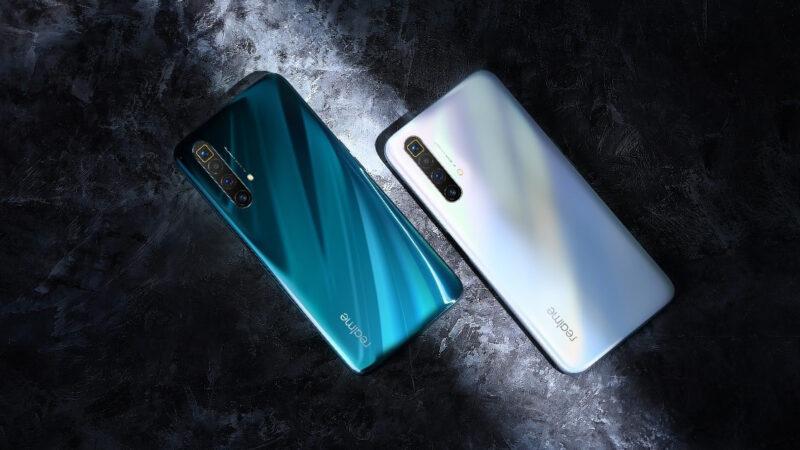 realme รั้งอันดับ 5 แบรนด์สมาร์ทโฟนในตลาดเอเชียตะวันออกเฉียงใต้ ไตรมาส 1 ปี 2563