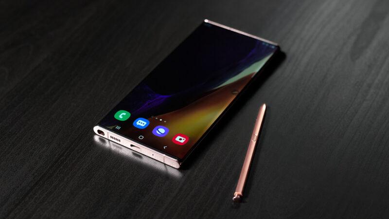 ซื้อ Galaxy Note20 Series ทั้งที ต้องรู้ 8 สิ่งนี้ก่อนตัดสินใจ