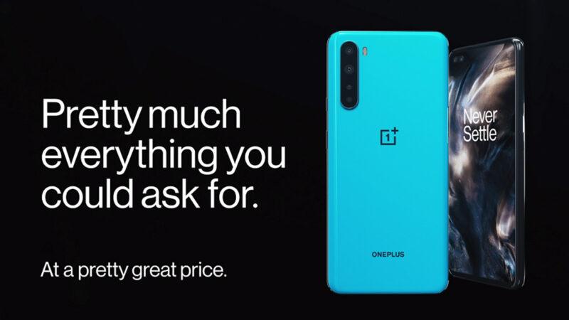 """รู้ก่อนเปิดตัว ! OnePlus Nord สมาร์ทโฟนเรือธง ภายใต้แนวคิด """"Lite Flagship"""""""