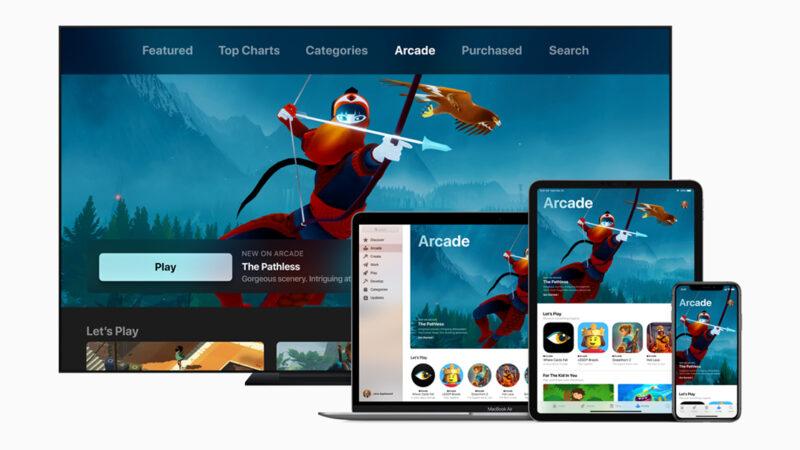 มา ต.ค. นี้ ! Apple One บริการใหม่ Apple รวมทุกบริการไว้ในที่เดียว มีคิดค่าบริการ