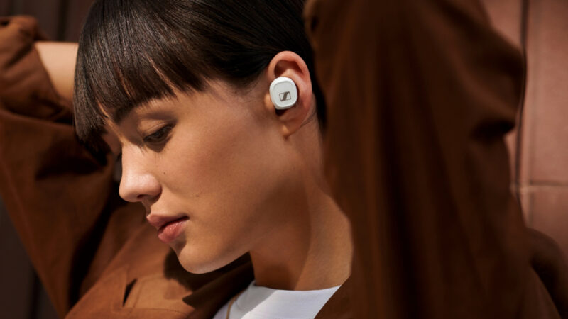 Sennheiser เปิดตัวหูฟังไร้สาย CX 400BT True Wireless ราคา 7,990 บาท