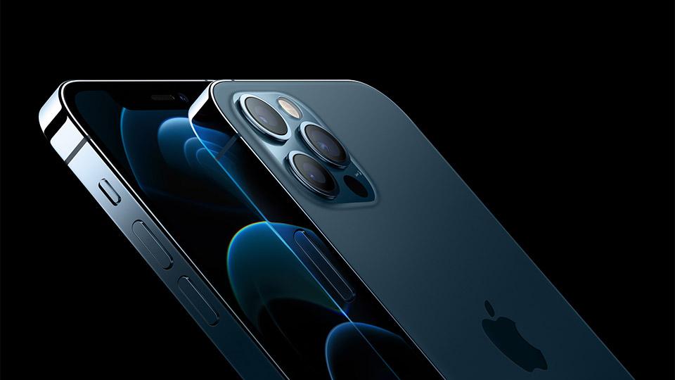 สรุปสเปก iPhone 12 Pro