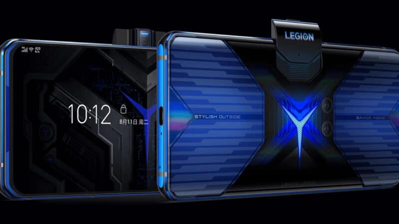 5 สิ่งที่ต้องรู้ Lenovo Legion Phone Duel สเปกแรง เพื่อการเล่นเกม