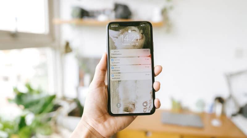 เพิ่มความเร็ว iPhone จะช้า อืด แบตหมดเร็ว ก็แก้ง่าย ทำได้เอง