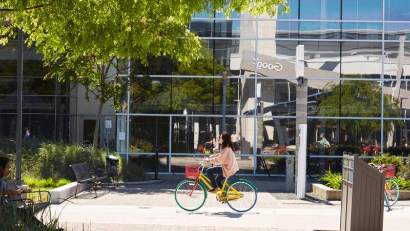 New Normal ! Google ทดลองให้พนักงานเข้าออฟฟิศแค่ 3 วัน