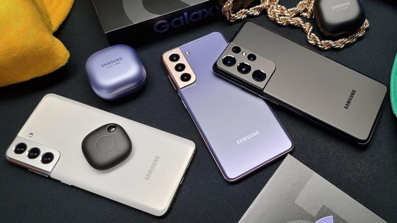 เจาะเบื้องหลังฮาร์ดแวร์สุดล้ำ Galaxy S21 Series 5G พบกับ 4 หัวใจหลักของแฟลกชิปรุ่นล่าสุดจากซัมซุง