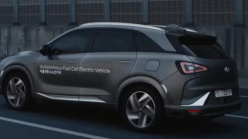 Hyundai ยอมรับกำลังเจรจาขั้นต้นกับ Apple พัฒนา 'Apple Car'