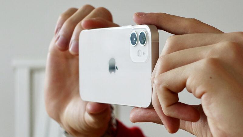 อัปเดตข่าว iPhone 13 รอยบากเล็กลง ความจุใหม่ 1TB รองรับ ProMotion