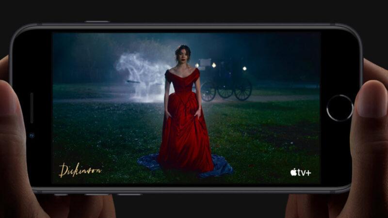 iPhone SE 2021 จะอัพเกรดขนาดหน้าจอเป็น 6.1 นิ้ว ชิป A14 Bionic