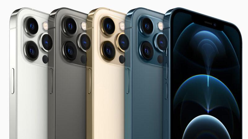 ข่าวลือล่าสุด iPhone 13 รอยบากเล็กลง จอ 120Hz แบตใหญ่ขึ้น