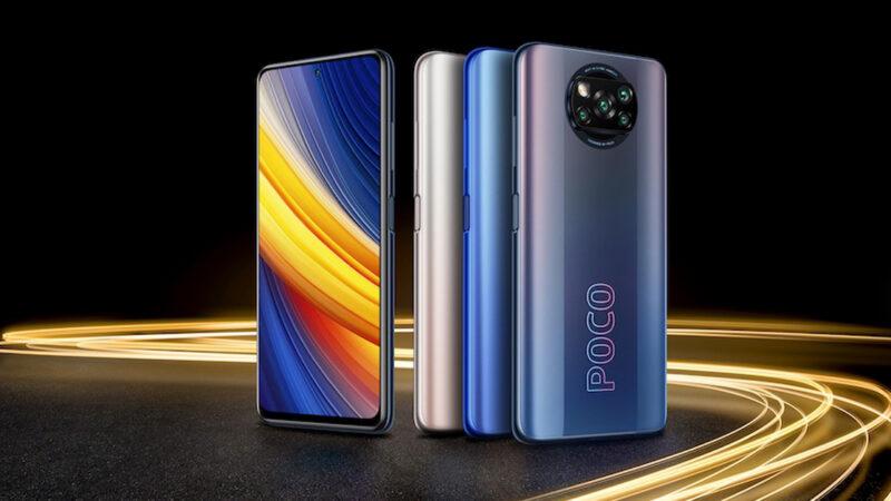ถึง 1 พ.ค. นี้เท่านั้น POCO X3 Pro ราคาพิเศษ เริ่ม 6,999 บาท