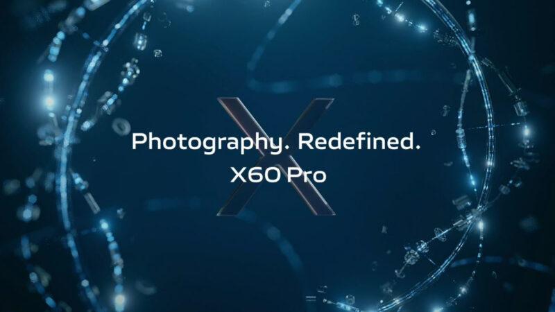 Vivo X60 Pro พร้อมกล้องเลนส์ ZEISS เตรียมเปิดตัวในไทยเร็วๆ นี้