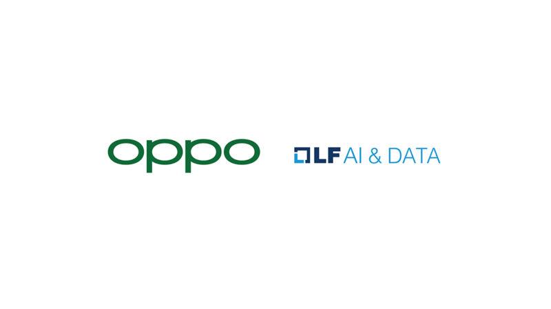 OPPO เข้าร่วมกับสถาบัน LF AI & Data Foundation เพื่อส่งเสริม Open Source สำหรับระบบนิเวศ AI ที่ยั่งยืน