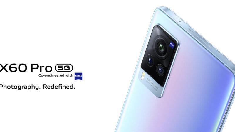 vivo แชร์เคล็ดลับถ่ายภาพกีฬาและภาพแอ็กชันให้สวยระดับมือโปร ด้วย X60 Pro 5G สมาร์ตโฟนผู้สนับสนุนการแข่งขัน UEFA EURO 2020